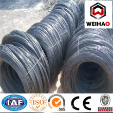 quality black iron wire