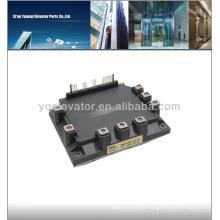Fuji módulo de alimentación inteligente (IPM), módulo de ascensor