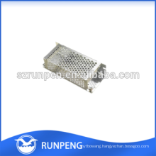 Stamping High Precision Custom Aluminium Alloy Power Box Parts