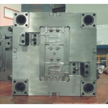 Auto Plastic Injection Mould Core