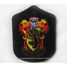 Wholesale Cheap Fashion Embroidered Badges