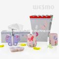 Accessoires de bain Polyresin pour enfants (WBP0808A)