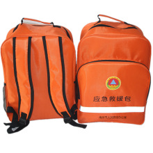 Emergency Backpack for First Aid Kit