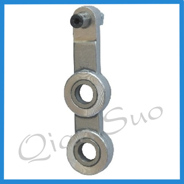 aluminum connecting rod1