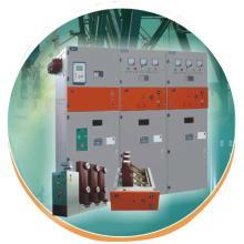 Box Fix Typ Metall-Clad AC Ring Hauptgerät Schaltanlage