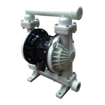 QBY+engineering+plastic+pneumatic+diaphragm+pump