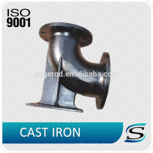 iron cast fittings elbow female male Tees etc