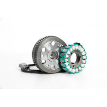 Moto Magneto de dos ruedas