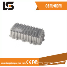 aluminum turnning die casting parts die casting aluminium pressure die casting parts with cheap price