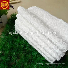 white bamboo kitchen towel