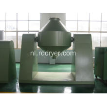 Pigment Double Cone Vacuum Dryer
