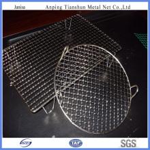 Malha de arame de churrasco (TS-J403)