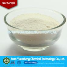 Catégorie industrielle de gluconate de sodium de matières premières détergentes