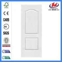 *JHK-002 White Internal Double Doors Internal Double Doors White  Double Door Skin