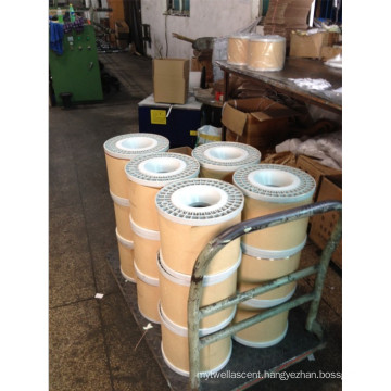 ASTM B566-93 CCA Bare Copper Clad Aluminum Winding Wire
