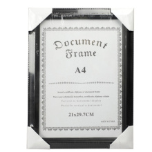 Competitive Price A4 Document Frame