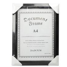 Günstigen Preis A4 Dokumentrahmen
