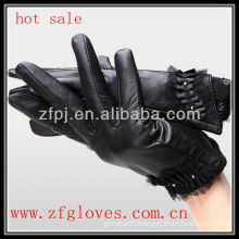 winter lady lacy glove