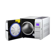 table top Medical laboratory autoclave
