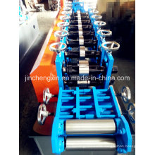 C/U Profile Forming Machine