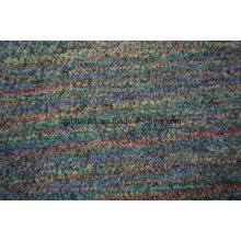 Colorsful Wool Fabric Single Face