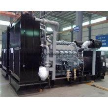 Mitsubishi Diesel Generator540kw-1800kw