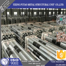 FT 11m 1500dan electrical galvanized steel pole