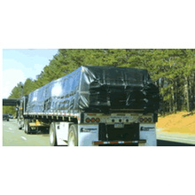 Tissu d'auvent de camion