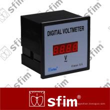Voltmètre numérique série Sfd