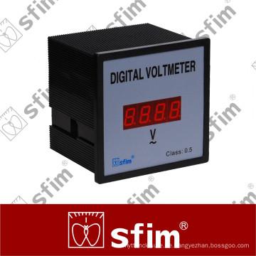 Sfd Serie Digital Voltmeter