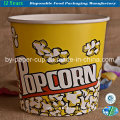 Bio-Degradable Popocorn Barrel in Promotional Price