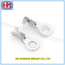 Hot Sale Wire Terminal, Electrical Accessories, Ring Crimp Terminal (HS-DZ-0075)