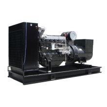 Générateur silencieux 500kVA