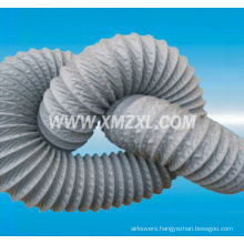 PVC Flexible Vent Duct