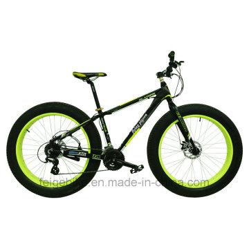 """2015 nuevo producto 26 """"* 4.0 Bicicleta de montaña gorda del neumático (FP-MTB-FAT01)"""