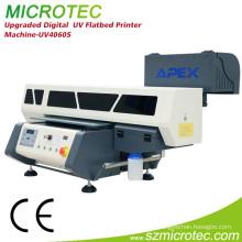 Apex UV LED Printer for Any Material