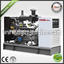 GF Series Diesel Generator Set 10KW-350KW