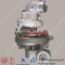 Turbolader UB13 17201-0R020-A
