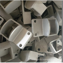 Cast Aluminum Fence Panel Brackets for 38*25 Rail