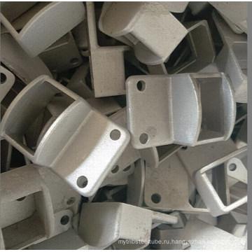 Литые алюминиевые ограждения из листовой стали для шины 38 * 25