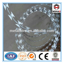 best price military concertina wire factory