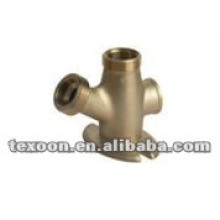 unequal copper tee pipe fittings TX003 Series