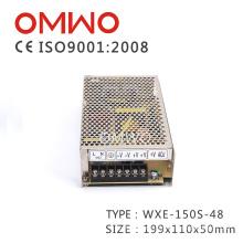 Wxe-200С-48 высокое качество Импульсный источник питания