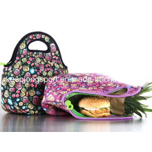 Full Colors Neoprene Picnic Bag with Handle