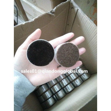 51mm Combed Pony Hair