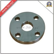 Brida de placa forjada de acero inoxidable ASME B16.47 (YZF-M074)