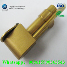 Custom Brass Die Casting Tobacco Pipe