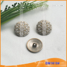 Zinc Alloy Button&Metal Button&Metal Sewing Button BM1619