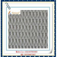 Buena resistencia a la abrasión Vinylon filtro de tela para caucho