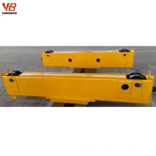 end carriage Single girder crane